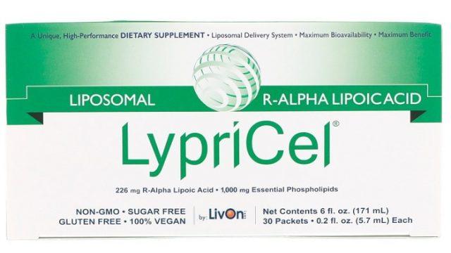 LypriCelリポソームR-ALA 口コミ