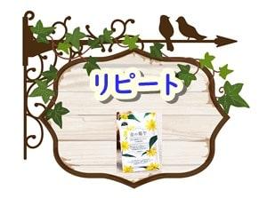 金の菊芋 リピート
